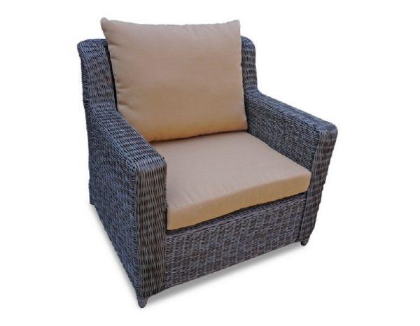"""Плетеное кресло """"Sunstone"""""""
