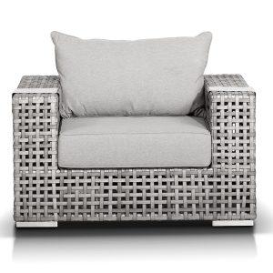 "Плетеное кресло ""Тито"""