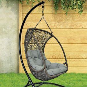 """Подвесное плетеное кресло """"Albatros"""""""
