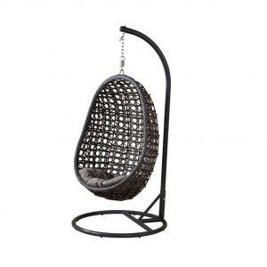 """Подвесное плетеное кресло """"Флоренция"""""""