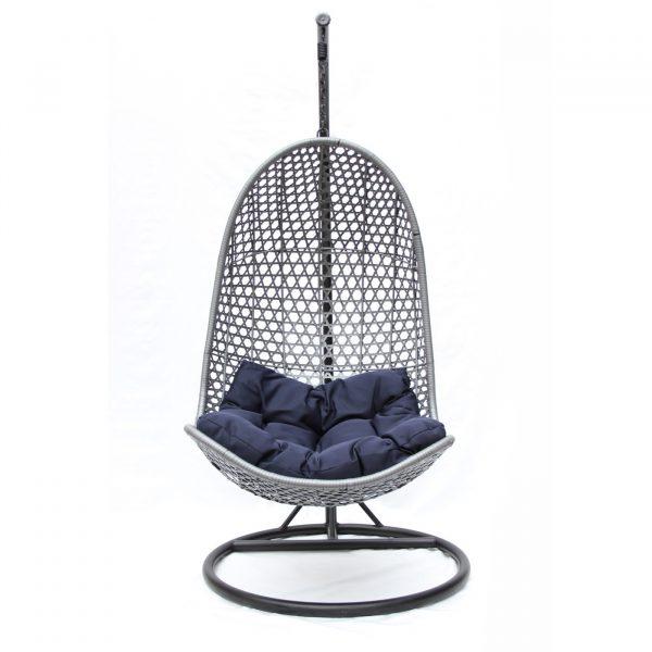 "Подвесное плетеное кресло ""Nirvana"" KM-1011"