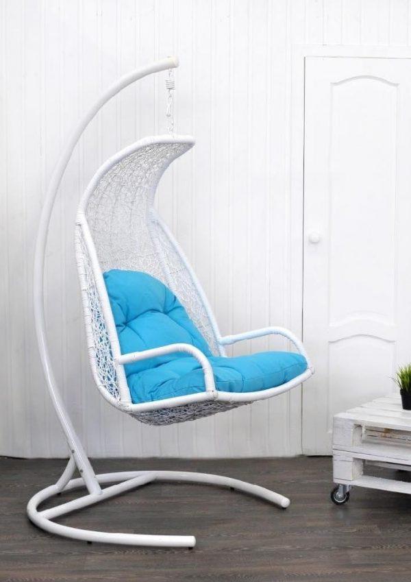 """Подвесное плетеное кресло """"Laguna"""""""