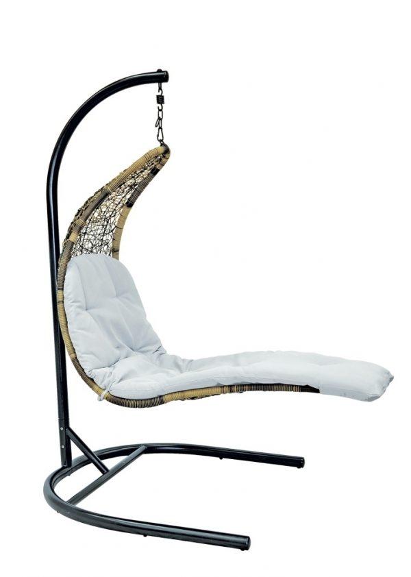 """Подвесное плетеное кресло """"Relaxa"""""""