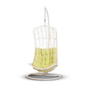 "Подвесное плетеное кресло ""Виши"""