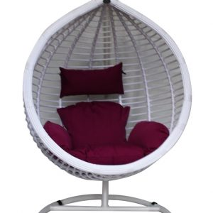 """Подвесное плетеное кресло """"Amanda"""" KM-0021 medium"""