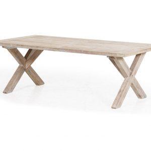 """Стол садовый кофейный """"Arizona"""", 150 см"""