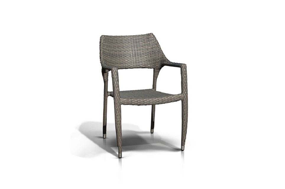 "Плетеный стул ""Альба"""
