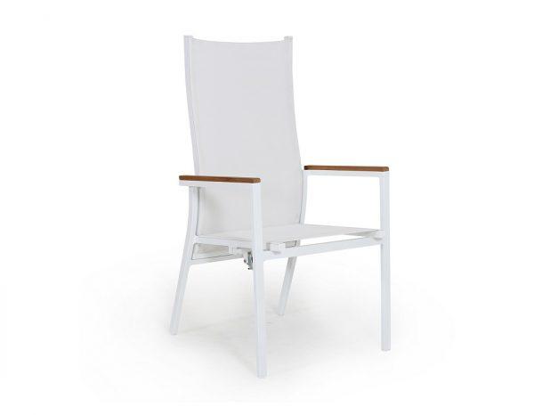 "Кресло ""Avanti"", цвет белый"