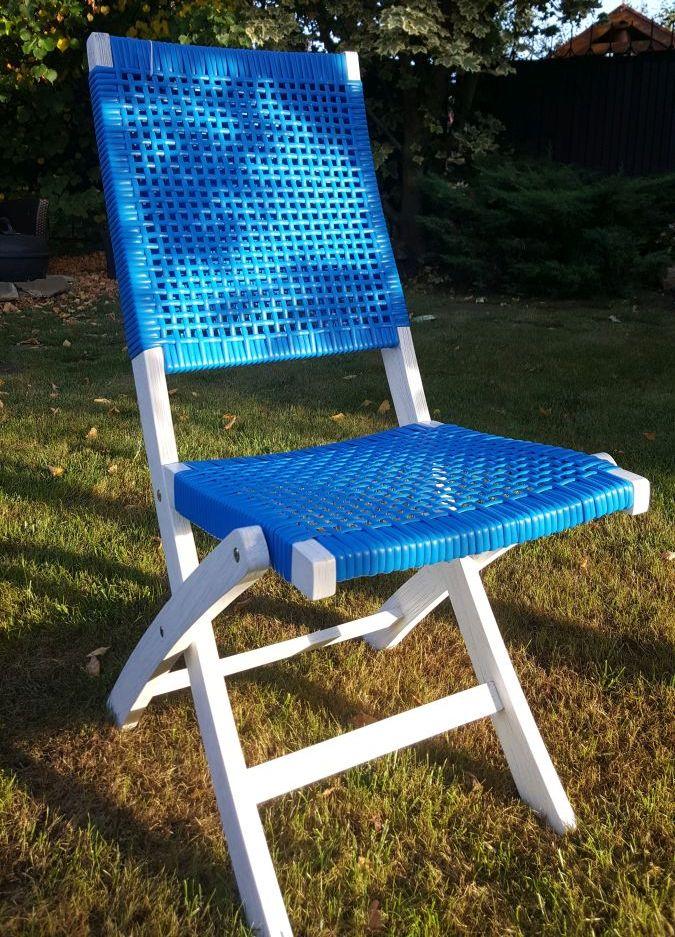Садовая мебель «Arizona Dream» white blue mix