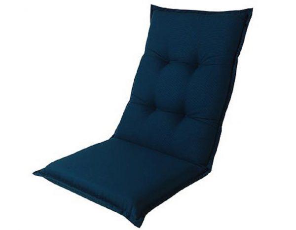 """Подушка """"Trento 510"""", цвет синий"""