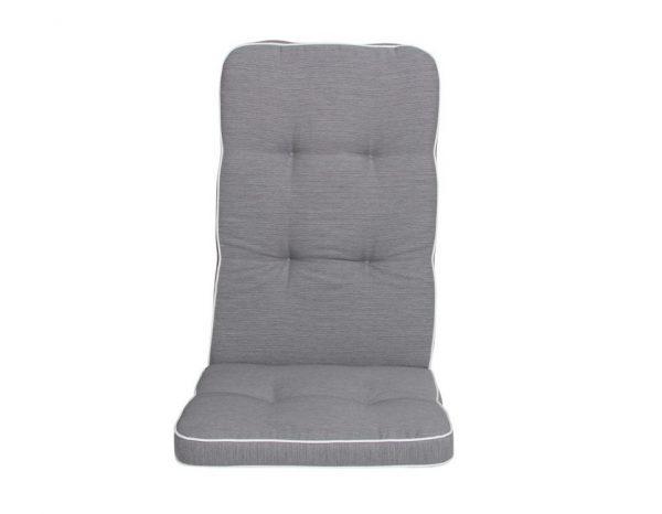 """Подушка на кресло """"Vigo"""", цвет бежевый"""