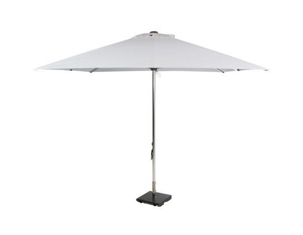 "Садовый зонт ""Arezzo"", цвет белый"