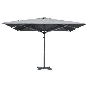 """Садовый зонт """"Paris"""", цвет серый"""