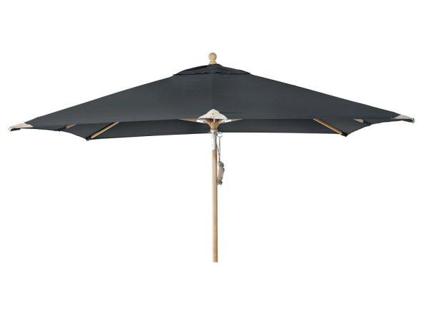 """Садовый зонт """"Como"""", цвет синий"""