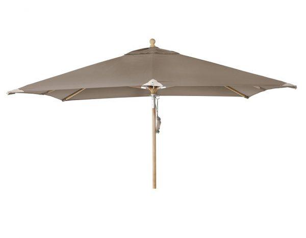 """Садовый зонт """"Como"""", цвет темно-бежевый"""