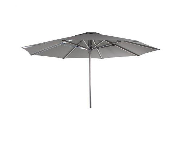 "Садовый зонт ""Empoli"", цвет серый"