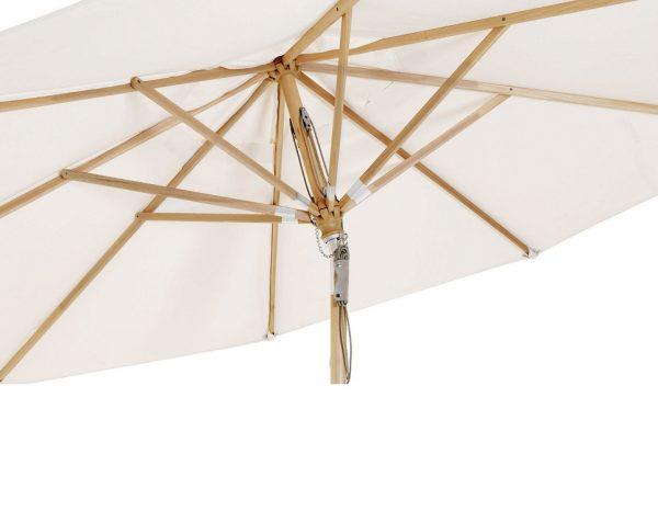 """Садовый зонт """"Parma"""", цвет бежевый"""