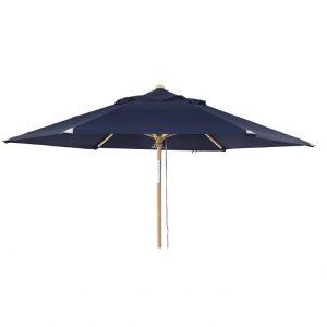 """Садовый зонт """"Trieste"""", цвет синий"""