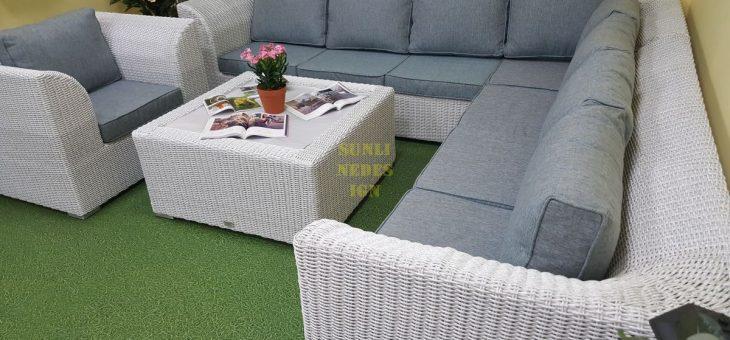 Ателье по изготовлению мебели из искусственного ротанга на заказ!